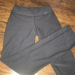 NIKE BOOTCUT/STRAIGHT LEGGINGS